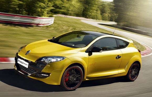 renault megane iii coupe rs picture 12 reviews news specs buy car. Black Bedroom Furniture Sets. Home Design Ideas