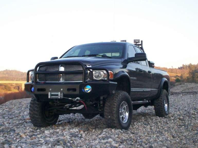 Dodge Ram 2500 Diesel Picture 7 Reviews News Specs
