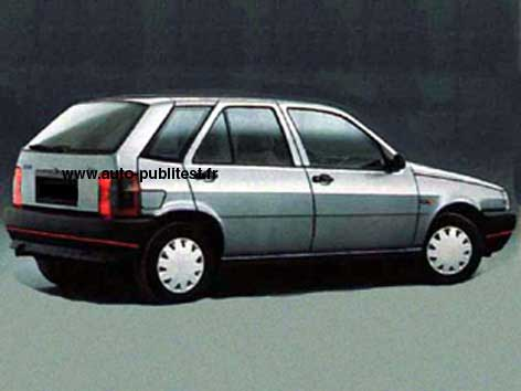 Fiat Tipo 16 ie