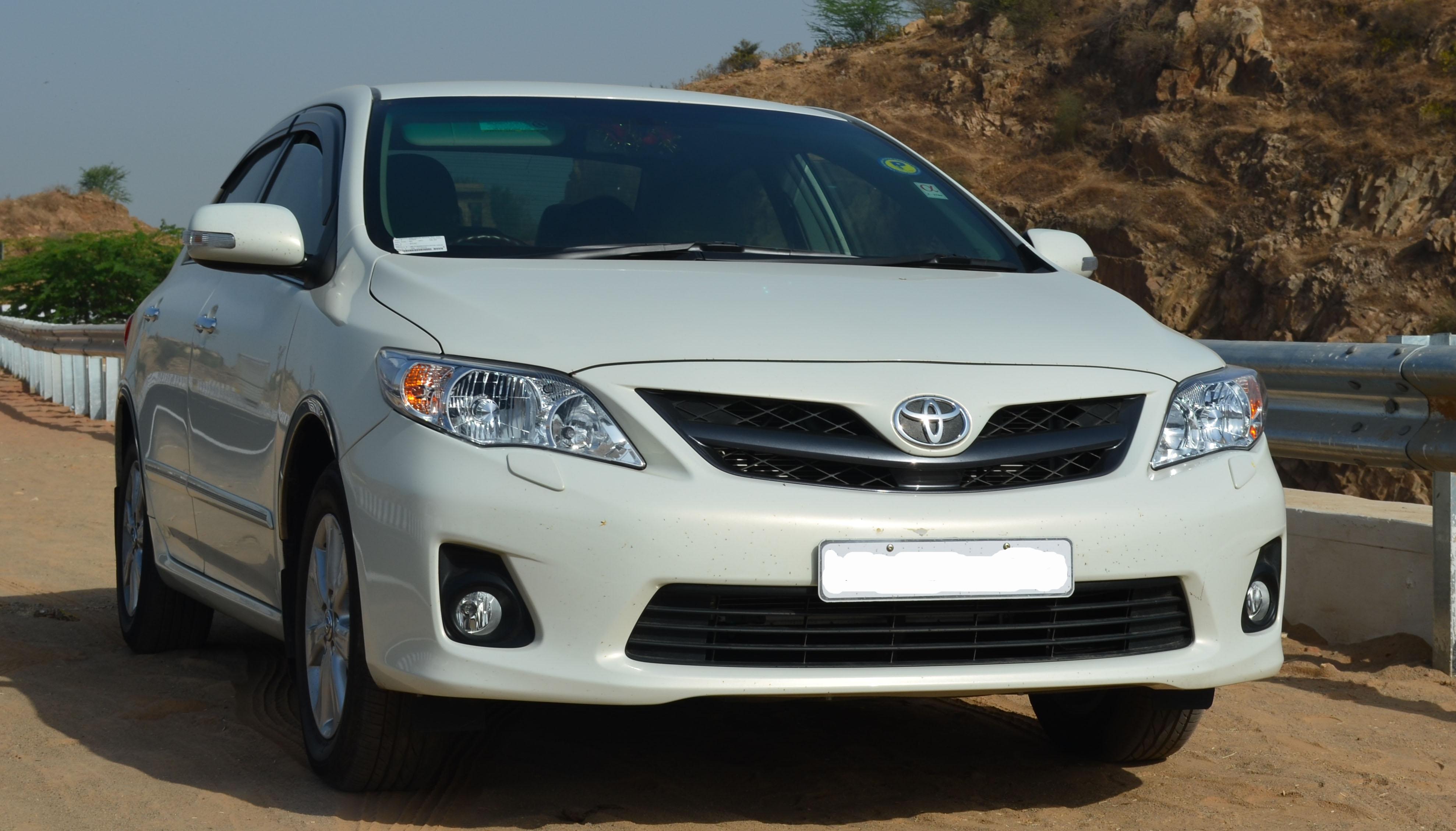 Kekurangan Toyota Altis 2012 Tangguh