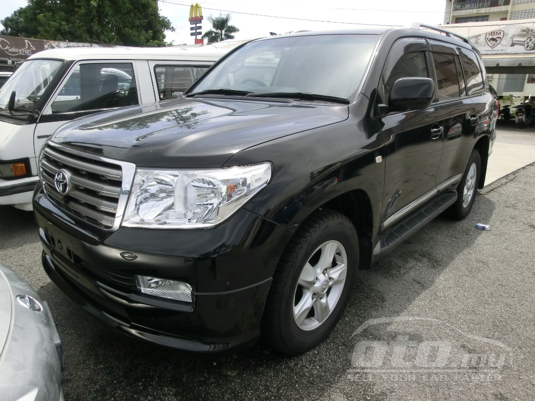 toyota land cruiser v8 picture 2 reviews news specs. Black Bedroom Furniture Sets. Home Design Ideas
