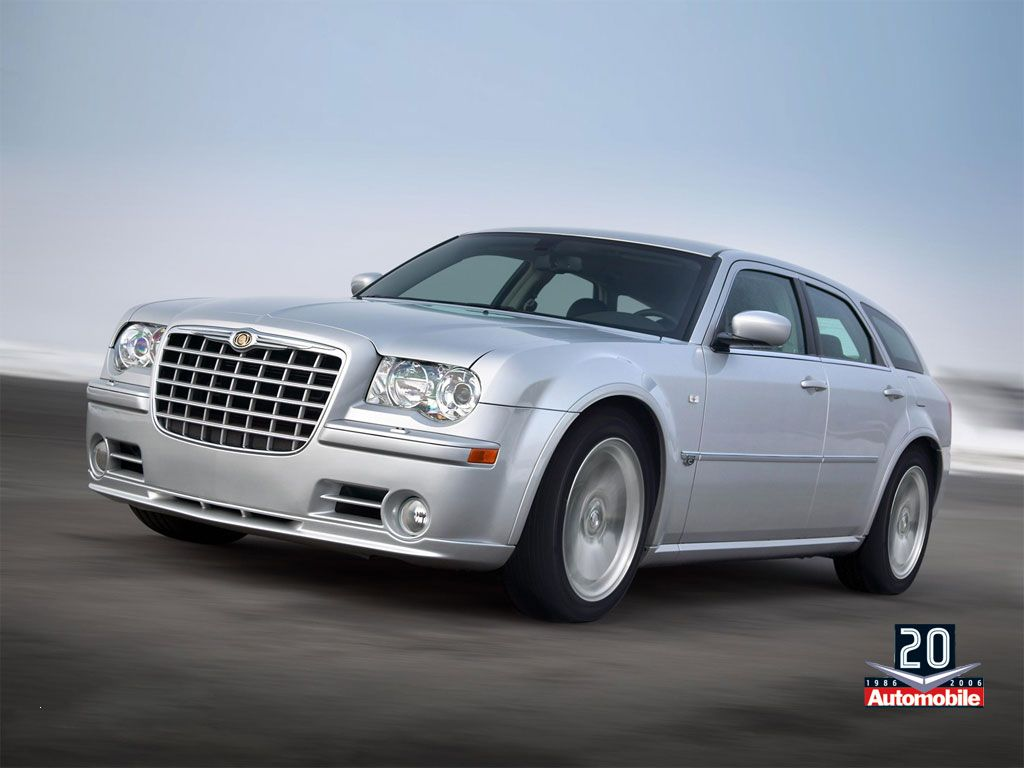 2015 Dodge Magnum >> Dodge Magnum Wagon Picture 13 Reviews News Specs Buy Car