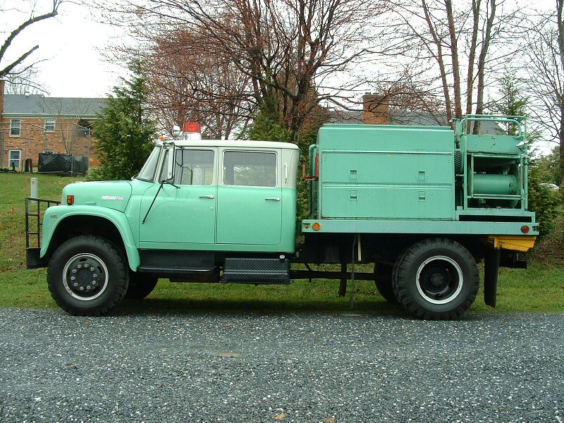 ih 1800 truck manual - FREE ONLINE