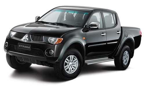 Mitsubishis All New Pajero Sport Suv To Debut In 2015