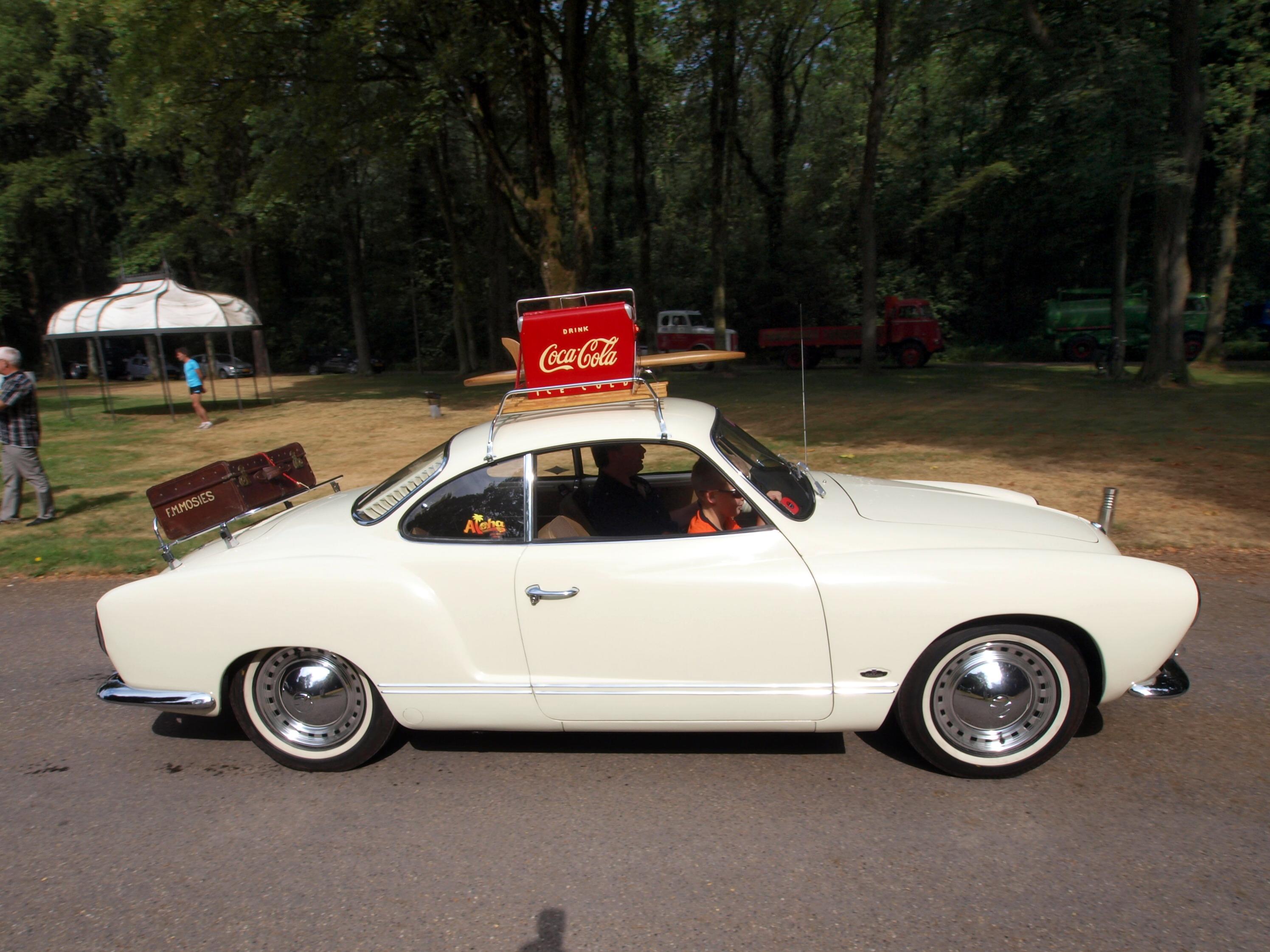 Volkswagen type 14 karmann ghia picture 5 reviews news specs buy car