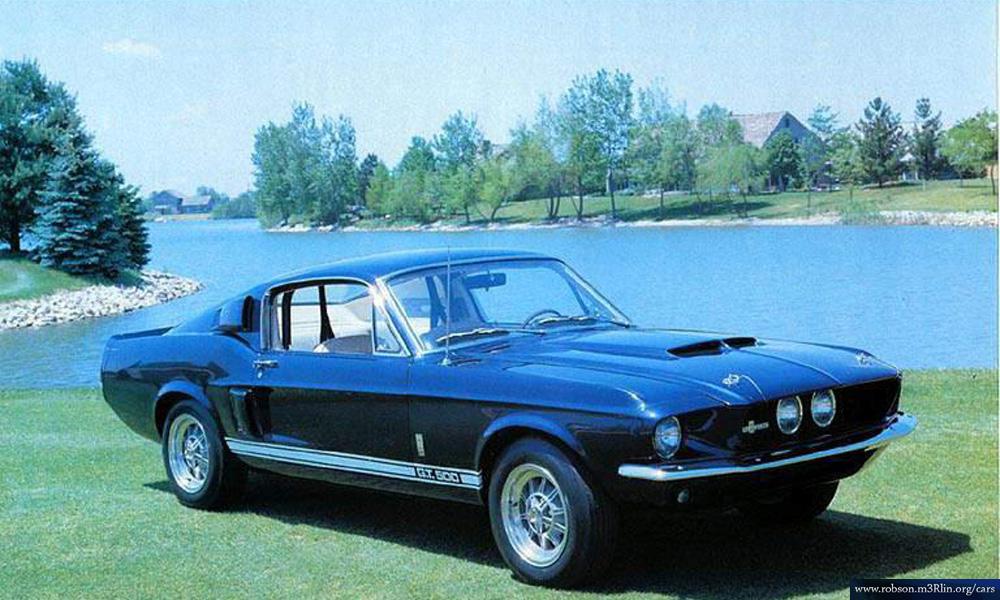1967 Shelby Cobra Gt500 Pics