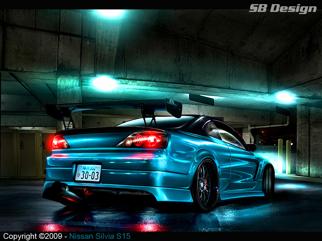 Nissan Silvia S-15:picture # 7 , reviews, news, specs, buy car