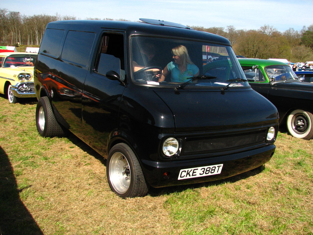 Bedford Cf Picture 11 Reviews News Specs Buy Car