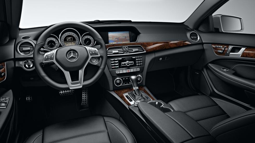 Mercedes Benz C250 Picture 7 Reviews News Specs Buy Car