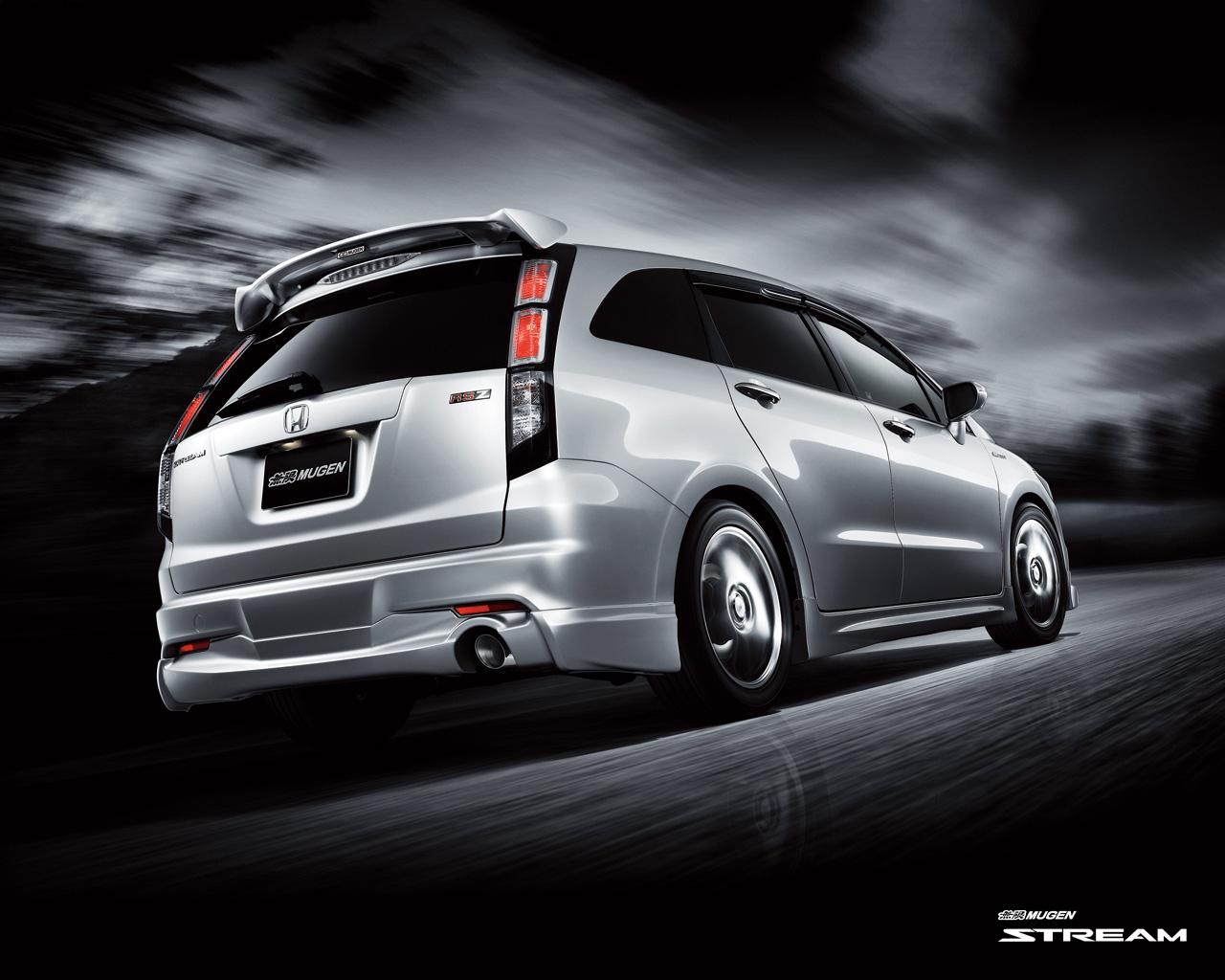 Honda Stream:picture # 13 , reviews, news, specs, buy car