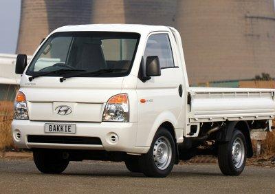 Kia H100:picture # 8 , reviews, news, specs, buy car