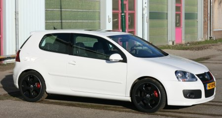 Volkswagen Golf Gti Edition 30picture 5 Reviews News