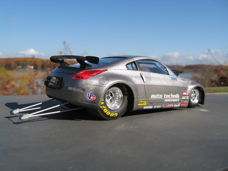 F Race Car Engine Specs