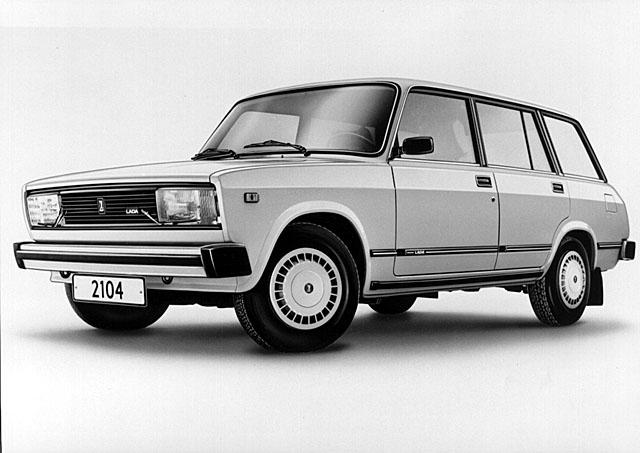 Lada 2104: Photos, Reviews, News, Specs, Buy car