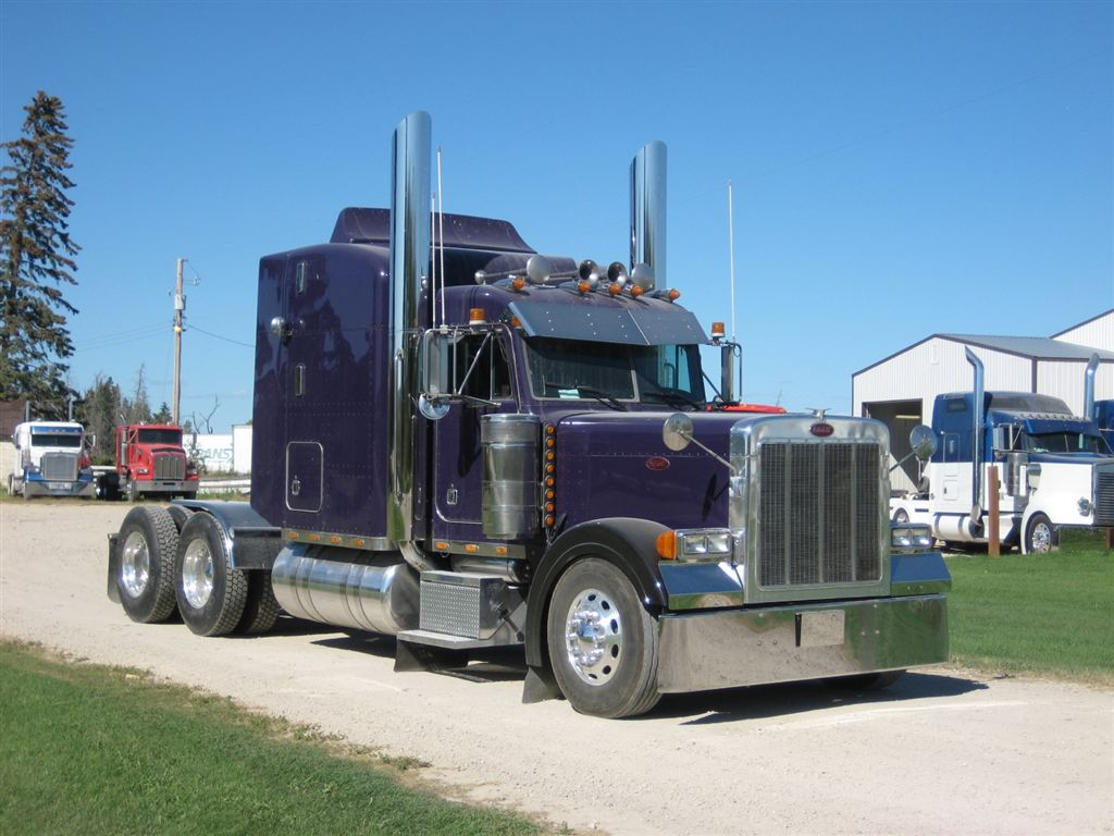 peterbilt 379l picture 8 reviews news specs buy car
