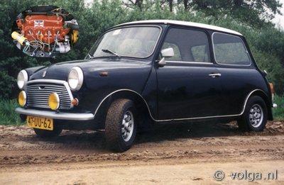 Mini 1100 Specialpicture 11 Reviews News Specs Buy Car