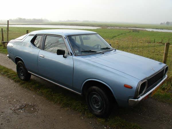 Datsun 120A:picture # 11 , reviews, news, specs, buy car