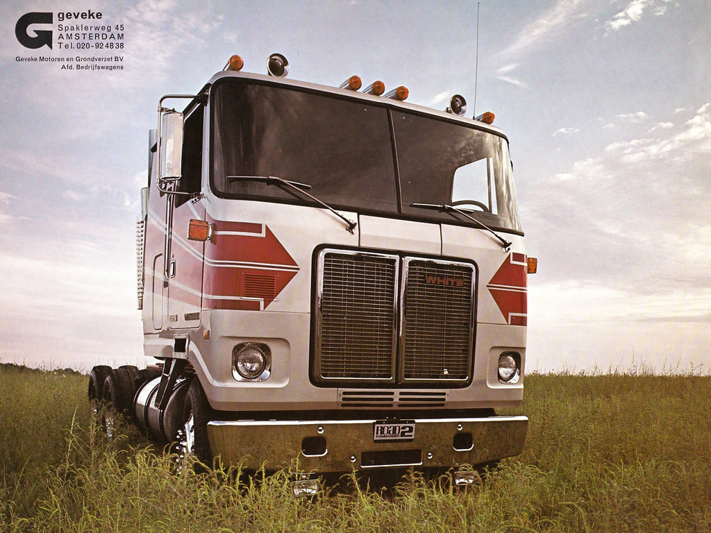 Best Buy Motors >> White Road Commander 2:picture # 6 , reviews, news, specs ...
