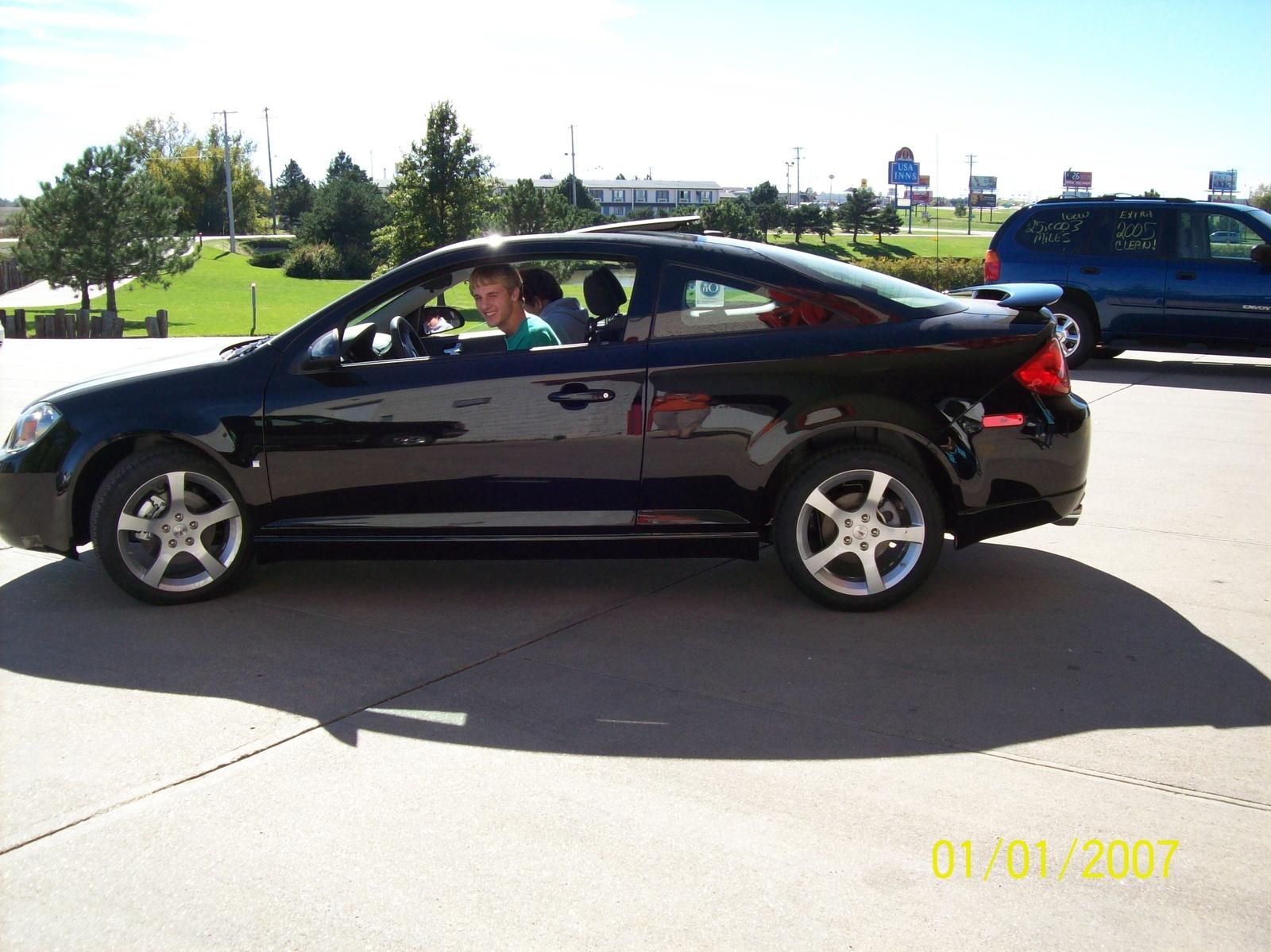 Pontiac G5 Gt Picture 6 Reviews News Specs Buy Car