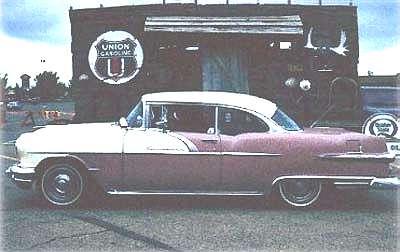 Pontiac laurentian 2 door hardtop photos reviews news for 1956 pontiac 2 door hardtop