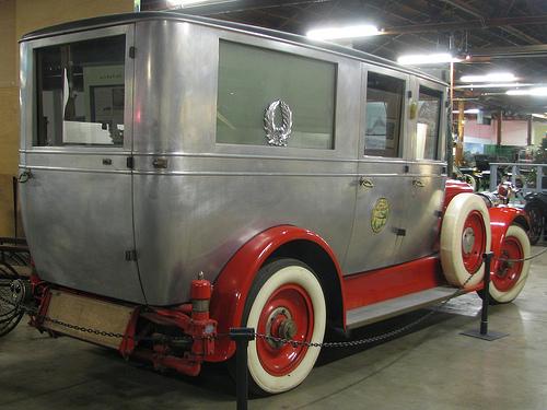 Cunningham Bar Harbor Maine Ambulance Photos Reviews