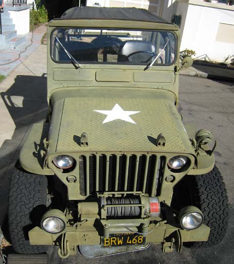 Willys Jeep GPW:picture # 14 , Reviews, News, Specs, Buy Car