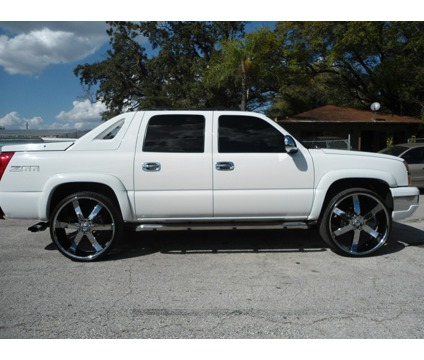 Chevrolet Avalanche Z66picture  11  reviews news specs buy car