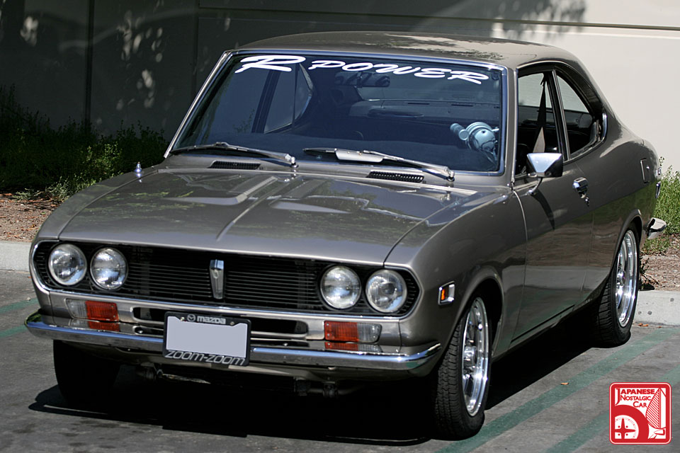 Mazda rx 2 picture 18 reviews news specs buy car