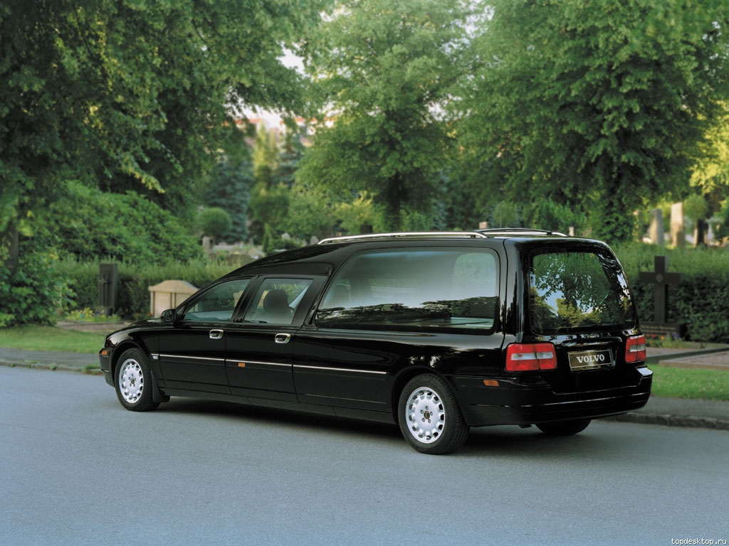 Volvo S80 Stretch Limo Picture 11 Reviews News Specs