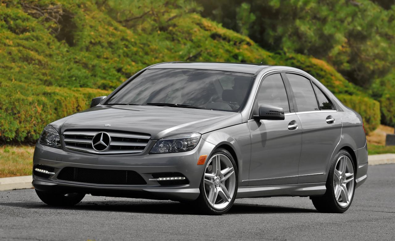 Mb C300 Sedan Reviews