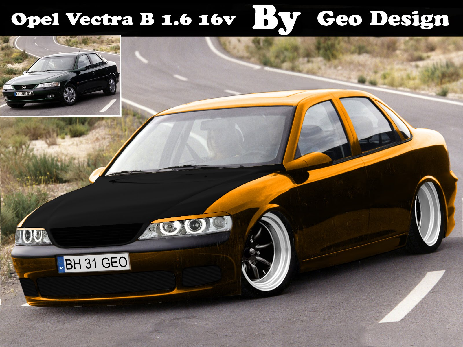 Opel Vectra- B:picture # 11 , reviews, news, specs, buy car