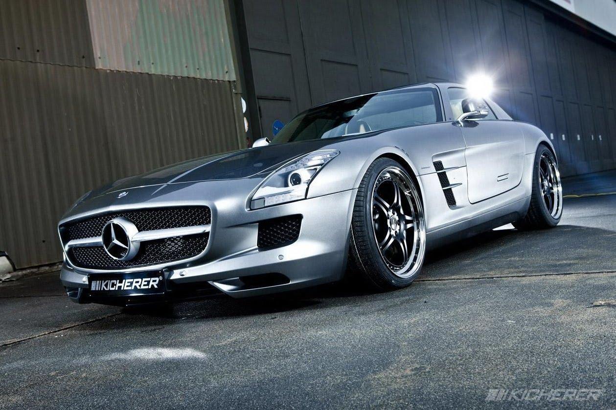 Mercedes benz sls amg 63 photos reviews news specs for Buy a mercedes benz