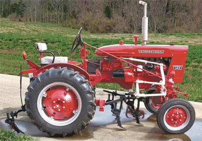 Farmall Unknown:picture # 14 , reviews, news, specs, buy car