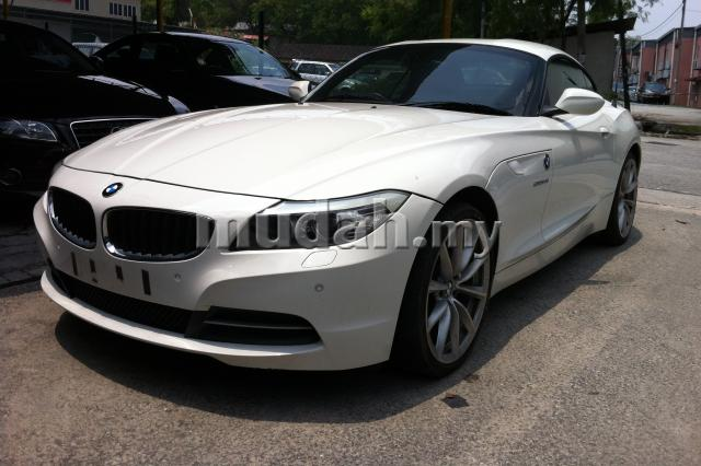 Bmw Z4 25i Picture 4 Reviews News Specs Buy Car