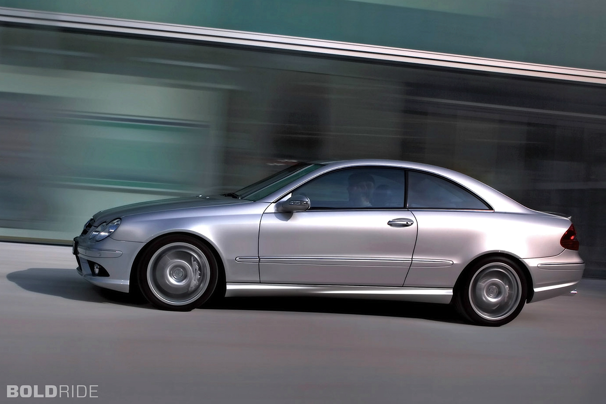 mercedes benz clk55 amg picture 14 reviews news