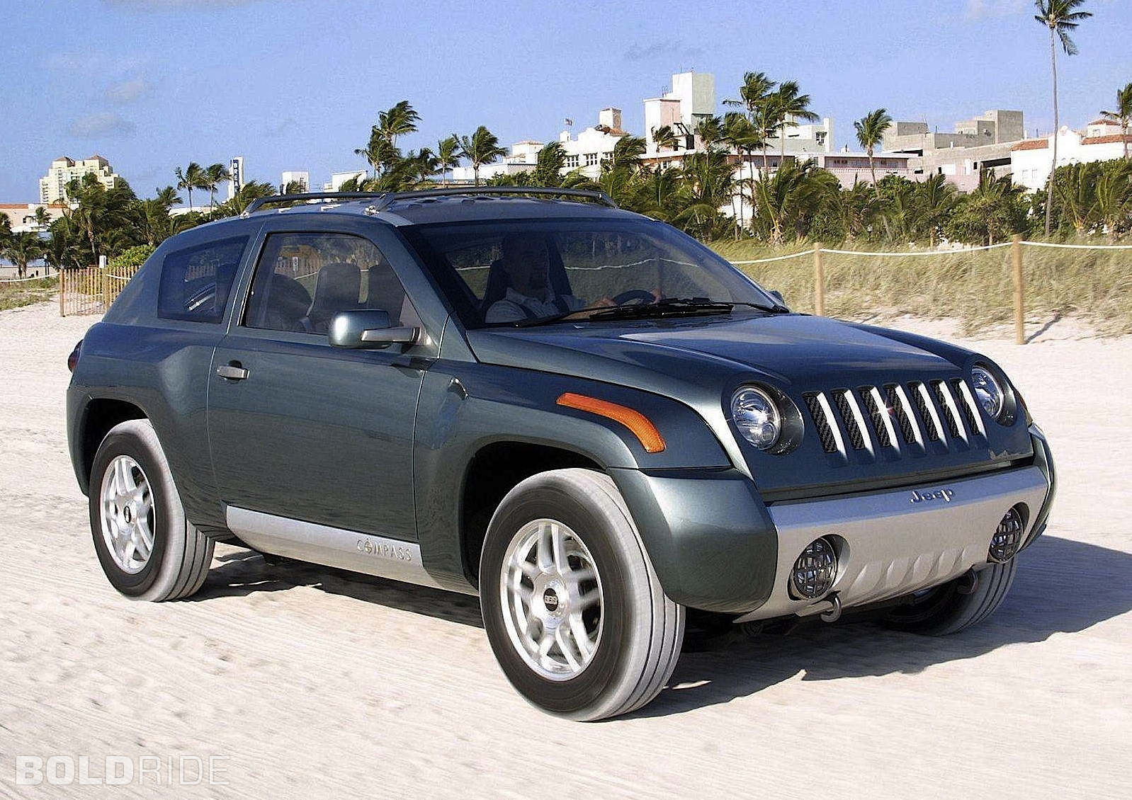 jeep compass concept photos reviews news specs buy car. Black Bedroom Furniture Sets. Home Design Ideas
