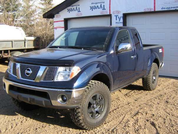 Nissan Frontier Nismo 4x4:picture # 11 , reviews, news, specs, buy car