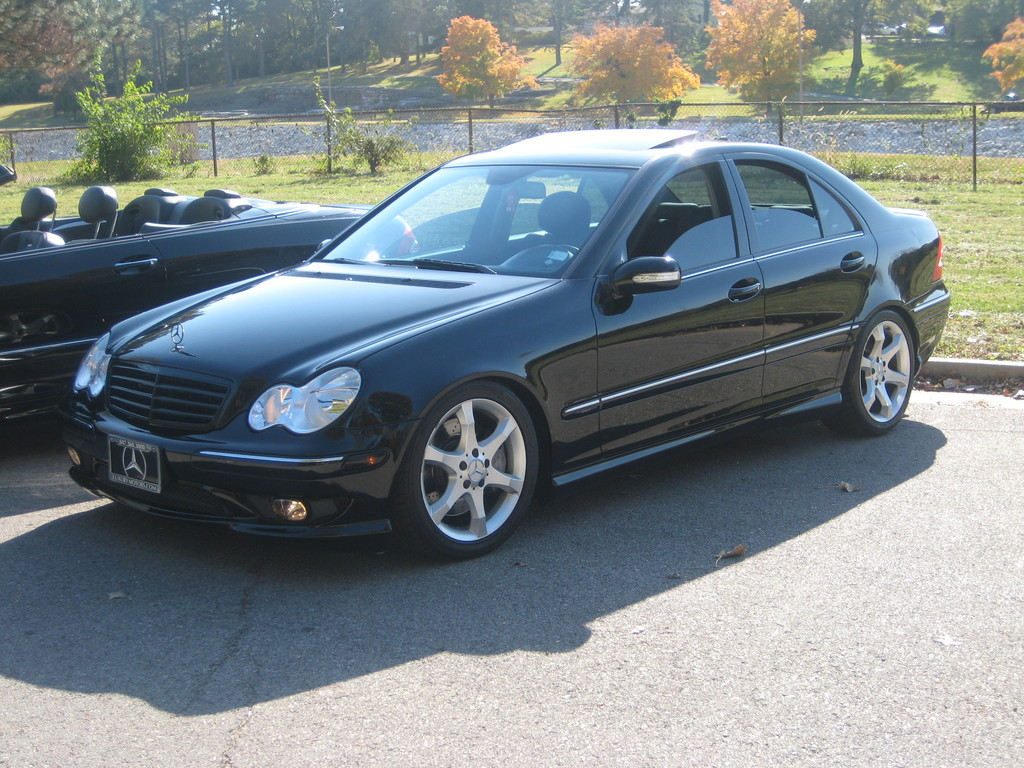 mercedes benz c230 kompressor photos reviews news