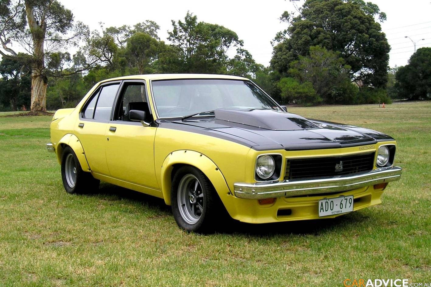 Ford Muscle Cars For Sale Nz