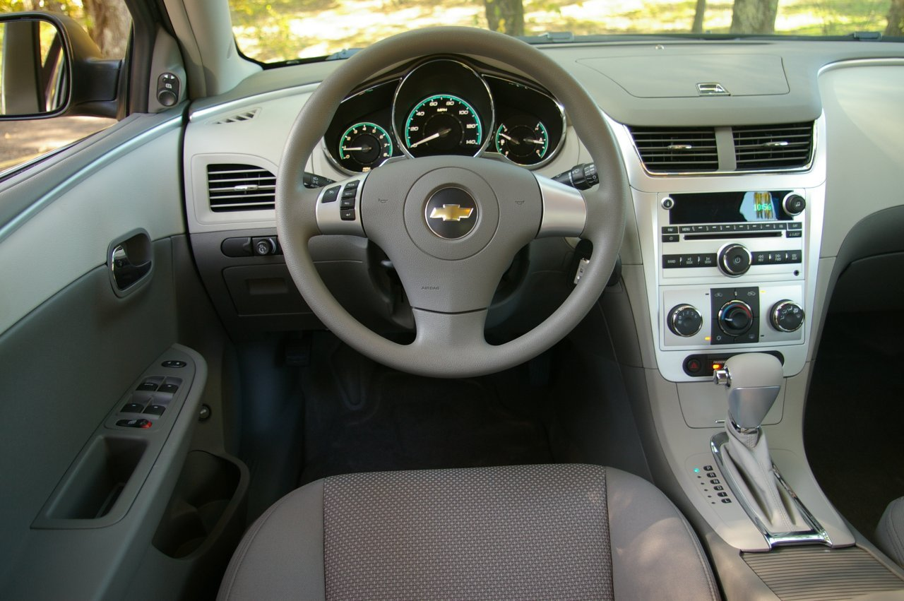 chevrolet malibu ls picture 12 reviews news specs buy car. Black Bedroom Furniture Sets. Home Design Ideas