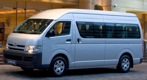 Wonderful Toyota Hiace Minibus Photos Reviews News Specs Buy Car
