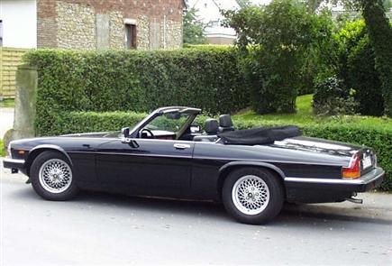 jaguar xj s cabrio picture 7 reviews news specs buy car. Black Bedroom Furniture Sets. Home Design Ideas