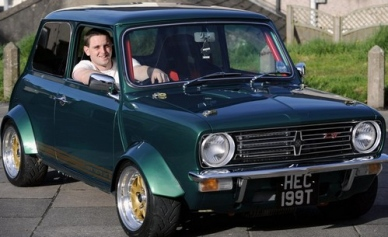 Mini Clubman 1275 Gtpicture 8 Reviews News Specs Buy Car