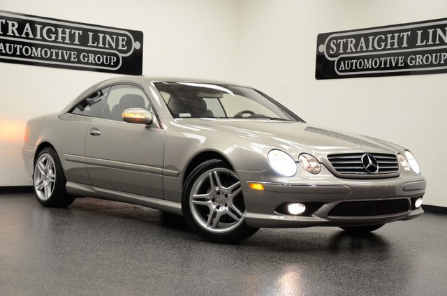Mercedes benz cl500 amg picture 14 reviews news for Mercedes benz chat