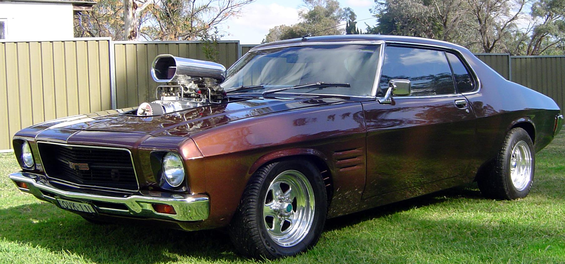 Holden Monaro Gts Photos Reviews News Specs Buy Car