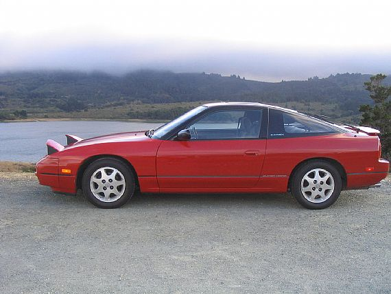 Nissan 240 sx:picture # 8 , reviews, news, specs, buy car