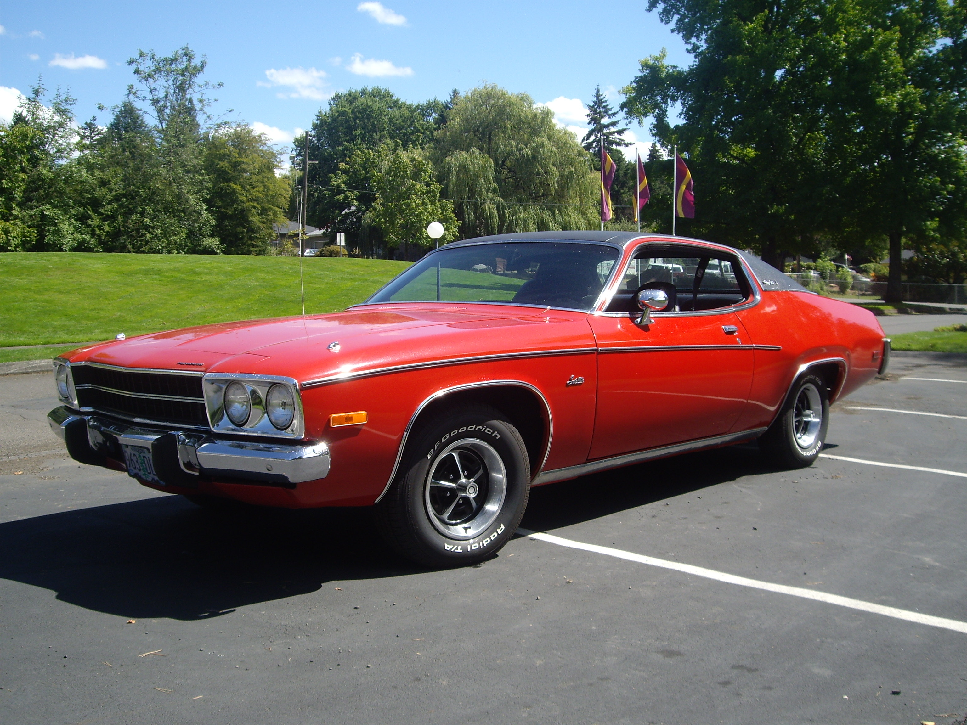 Plymouth Satellite Sebring Plus:picture # 10 , reviews ...