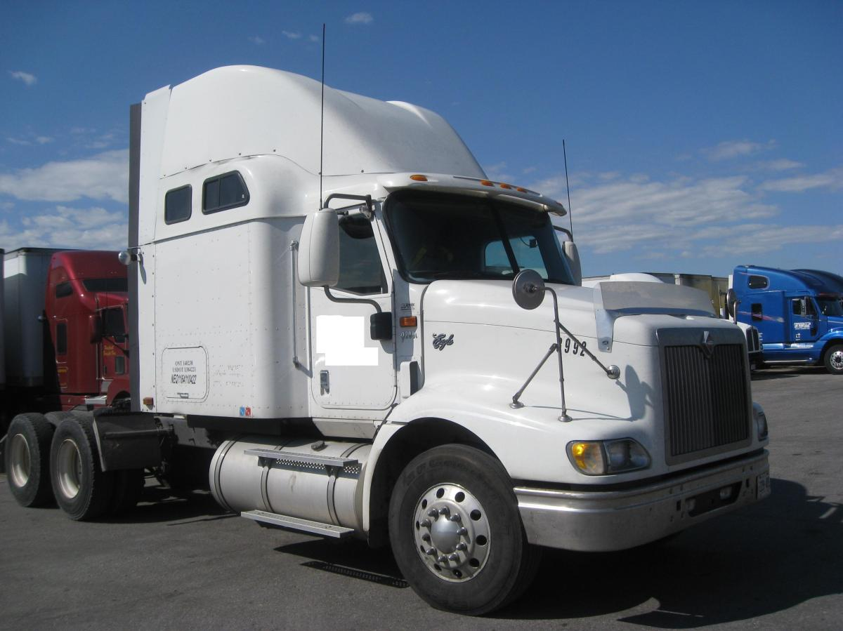 International 9200i Eagle Picture 11 Reviews News