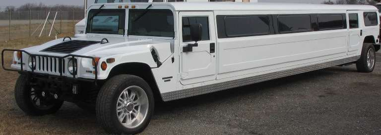 Hummer H1 Limousine:picture # 14 , reviews, news, specs ...