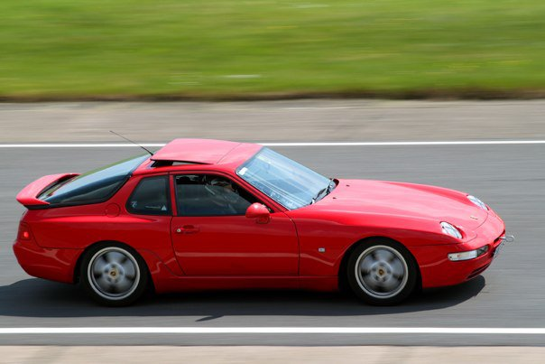 Porsche 968 Coup Picture 11 Reviews News Specs Buy Car